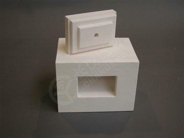 微波高温专用保温材料的使用浅见