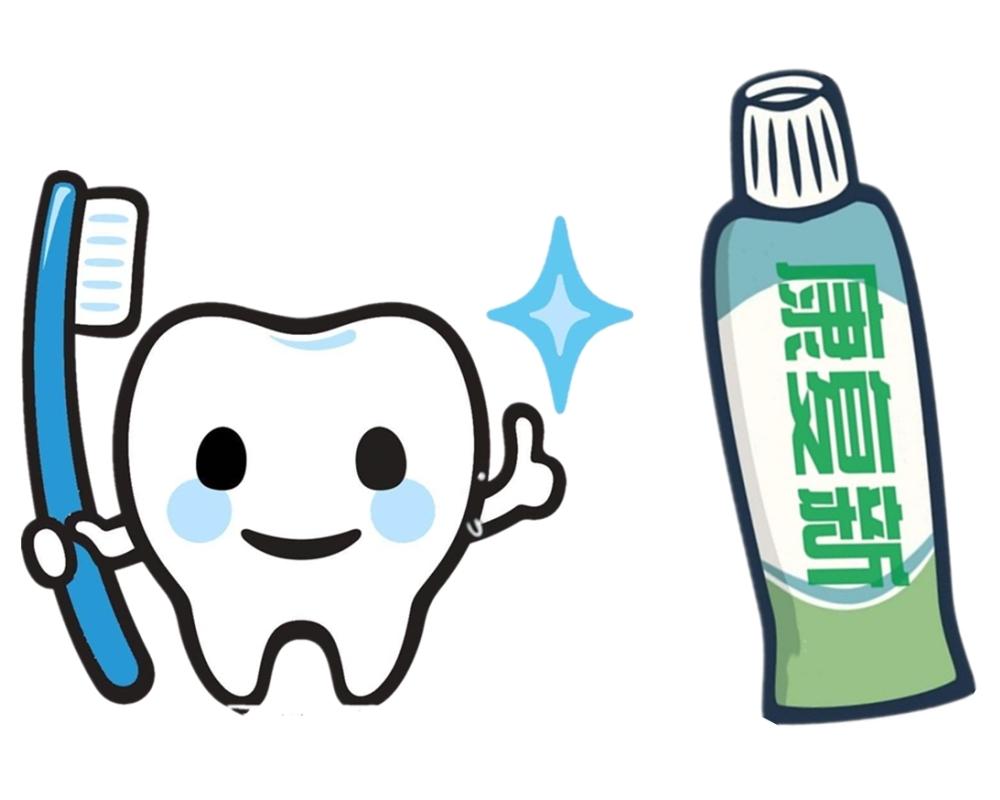 好医生牙膏害怕你把口腔癌误认为口腔溃疡