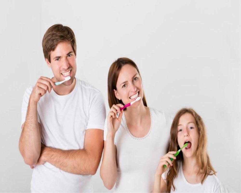 好医生康复新牙膏为你提醒口腔护理小常识