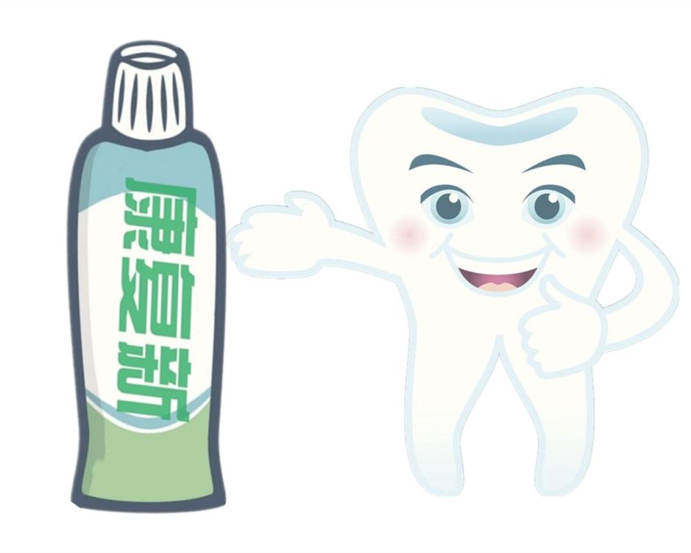 好医生牙膏带你了解牙菌斑