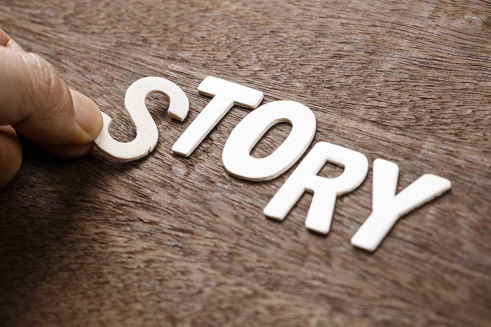如何通过故事营造品牌