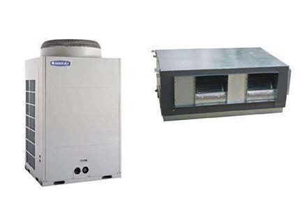 格力中央空调代理商的相关产品维修保养工作主要有哪些