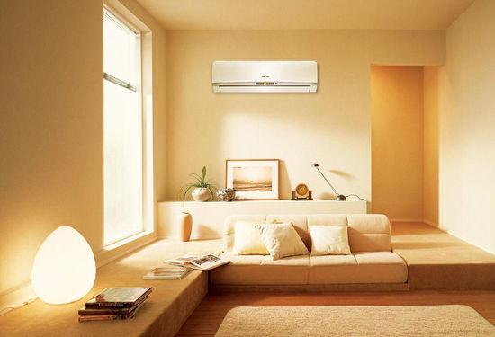如何选择上海中央空调安装