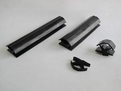 硅胶密封制品的性能及应用领域