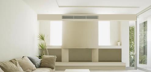 中央空调耗电量大吗?