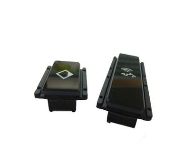 硅胶制品被汽车业广泛应用