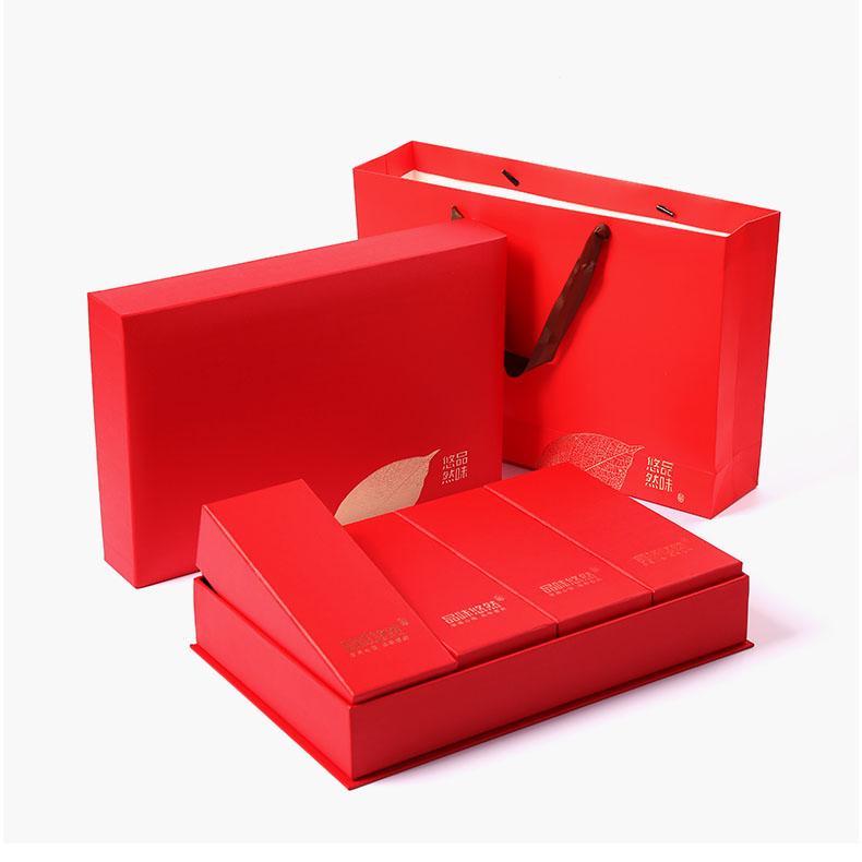 一个漂亮的纸箱可以让产品得到升级效果