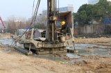 水泥搅拌桩施工工艺及操作用途流程