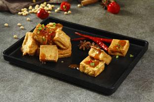 臭豆腐的选材——大豆