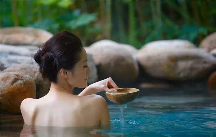 给自己放个小假!区清远聚龙湾天然温泉度假村体验1日游