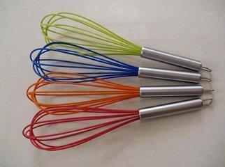 日常硅胶厨房用品的应用。