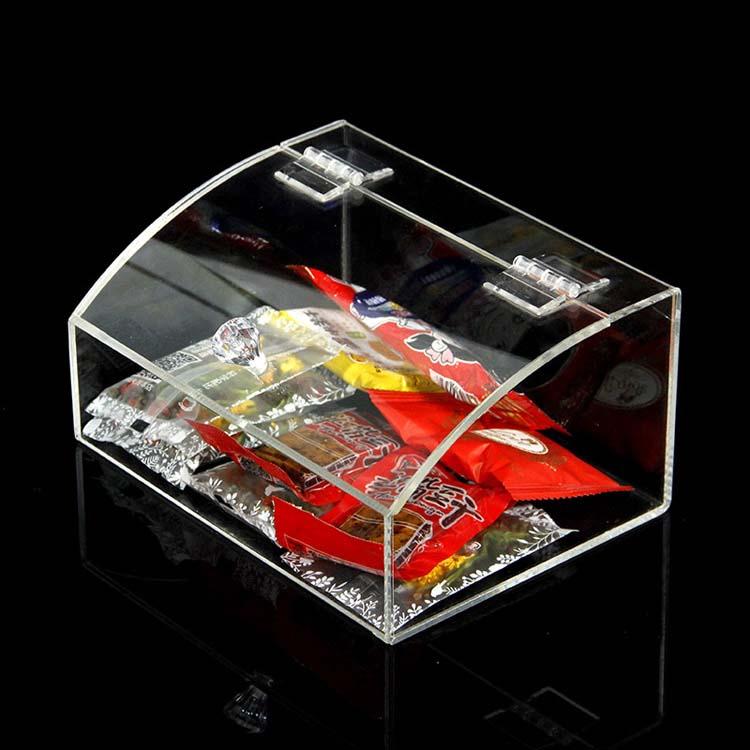 关于透明亚克力盒子