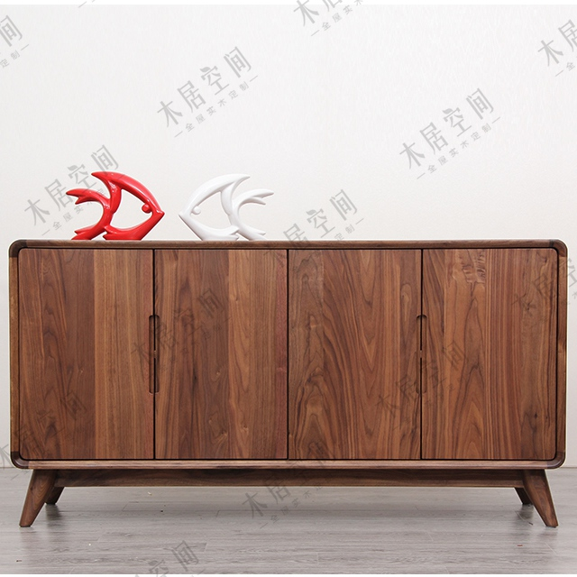 实木餐边柜的作用有哪些