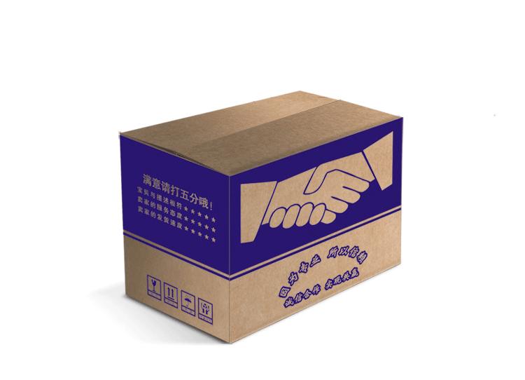 三门峡纸箱包装图案对纸箱的重要性