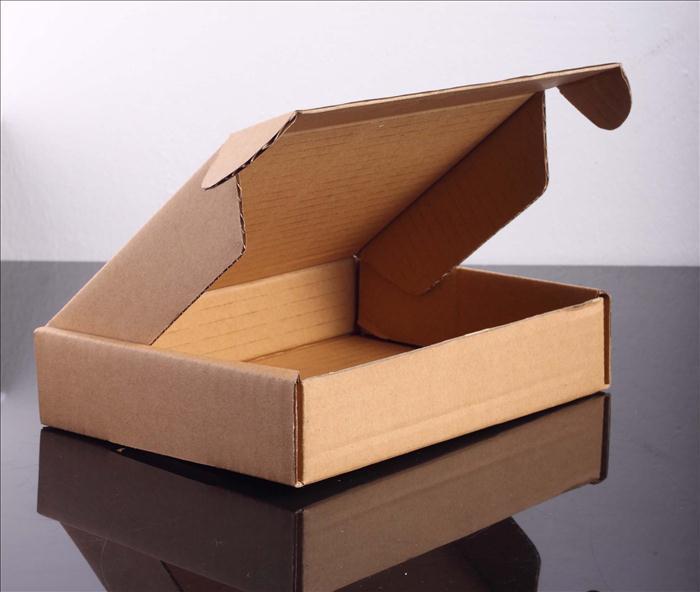 信阳纸箱厂包装的结构设计