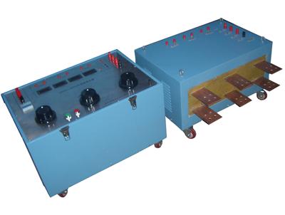 DSG系列三相升流器使用时应注意的事项