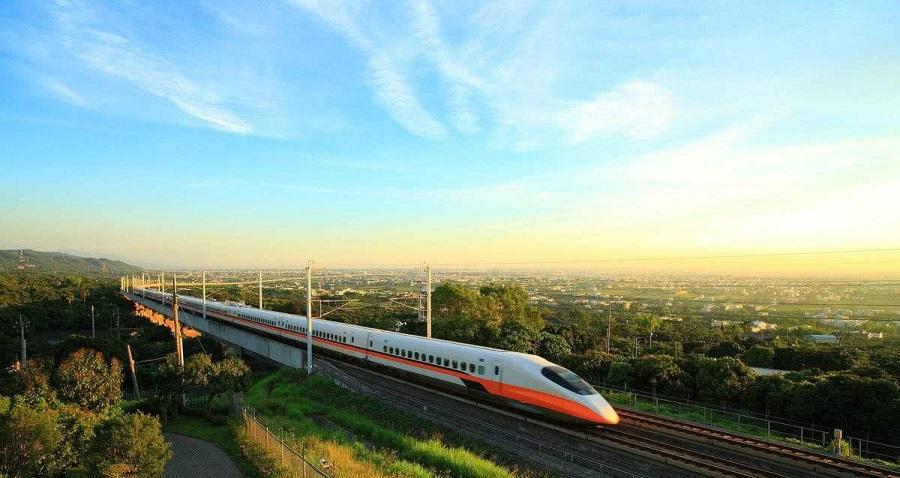 铁路助力广西经济腾飞
