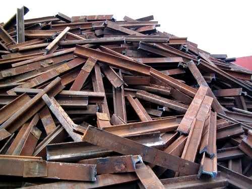 影响回收废铁价格的因素有哪些