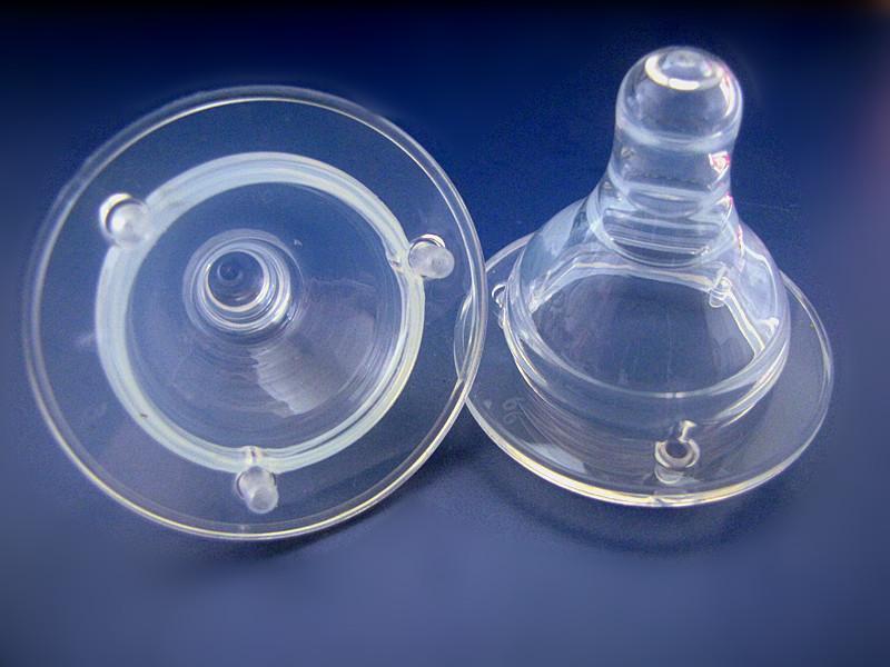 液态硅胶与固态硅胶的不同有什么?