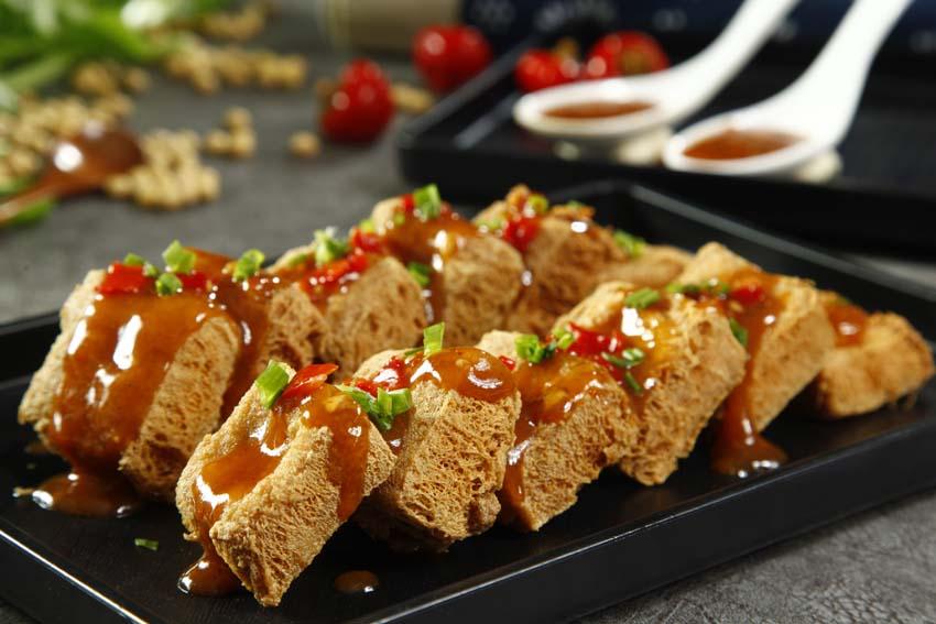 赵二愣臭豆腐加盟优质的创业平台