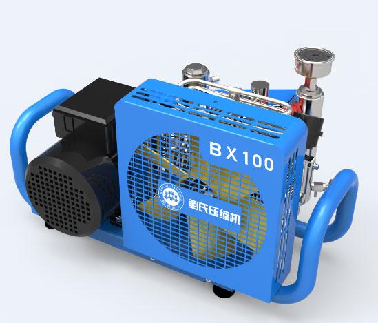 高压空压机怎么选?