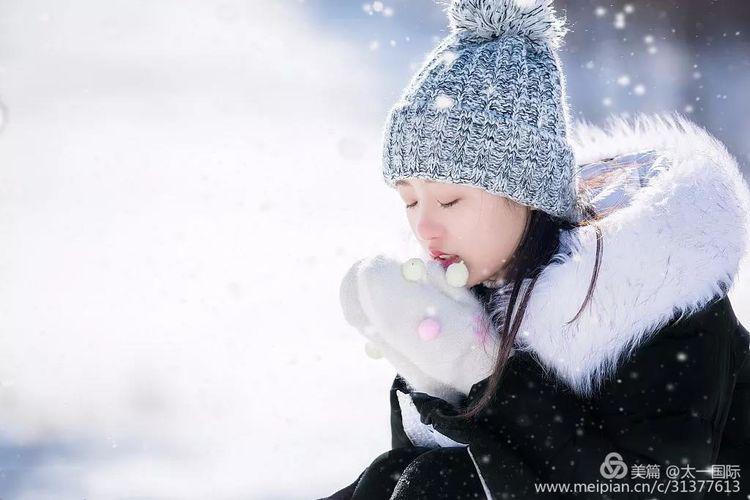 【太一粉灸】凛冬将至,手脚冰冷的人,这样做,温暖全身!