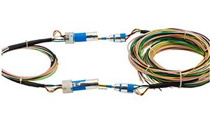 无影灯上可以用到哪些导电滑环?