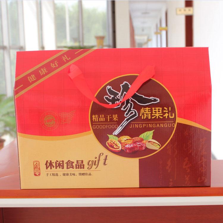 郑州纸箱厂如何定制包装盒