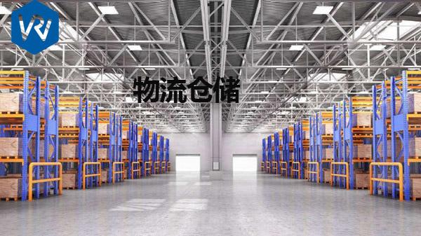 企业如何选择物流仓储装备?