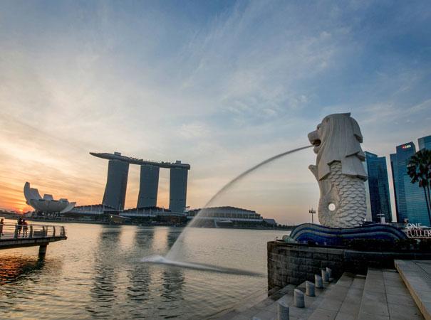 注册新加坡公司需知:除了所得税,新加坡还有什么税?