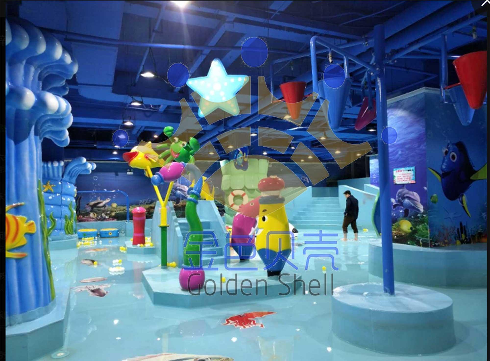 儿童室内恒温水上乐园怎么加盟运营?