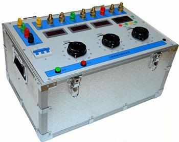 三相热继电器测试仪的适用范围