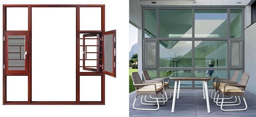 广东铝合金门窗品牌要紧跟三大发展趋势