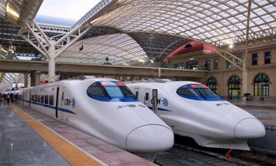 2019年1月全 国铁路再调图 广西与福建实现高铁直通