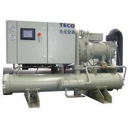 空调工程案例之冷水机的这些故障可以自行处理,你都知道吗