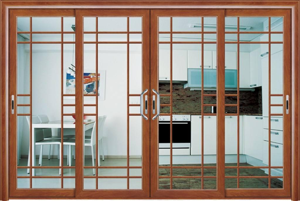家装行业待转型广东铝门窗品牌定制产品抢风头