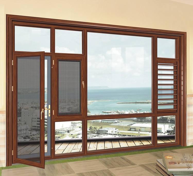 生产成本上涨广东铝门窗品牌节约成本很重要