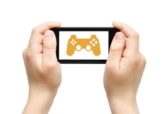 手机 游戏商业计划书