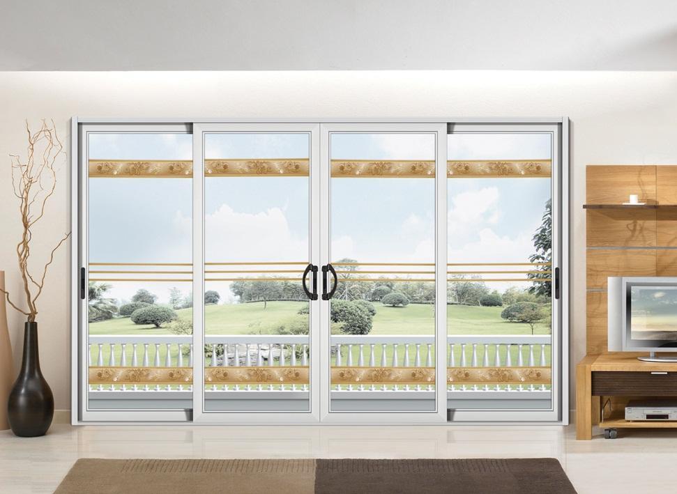 广东铝合金门窗品牌要做好新营销时代的感官营销