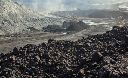 煤矿节能评估报告书编制范本
