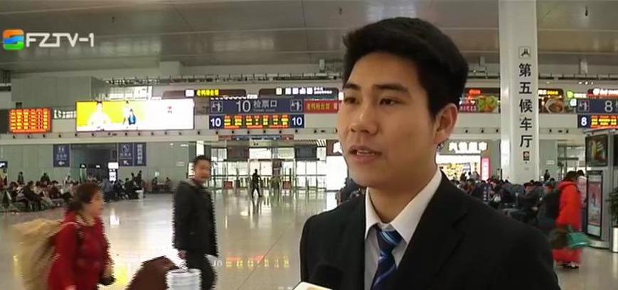 福建广西第 一次实现高铁直通 福州到南宁东只需10小时30分