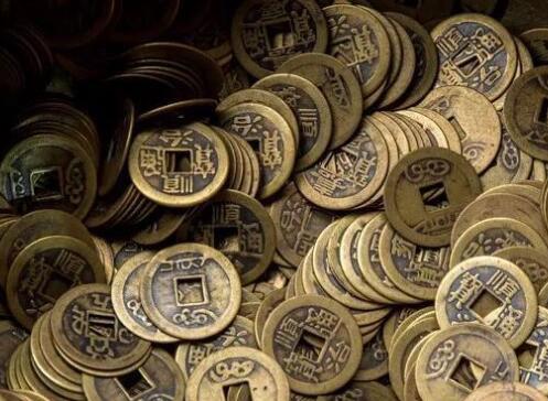 一件小小的铜钱图形商标,引发两大企业三年鏖战