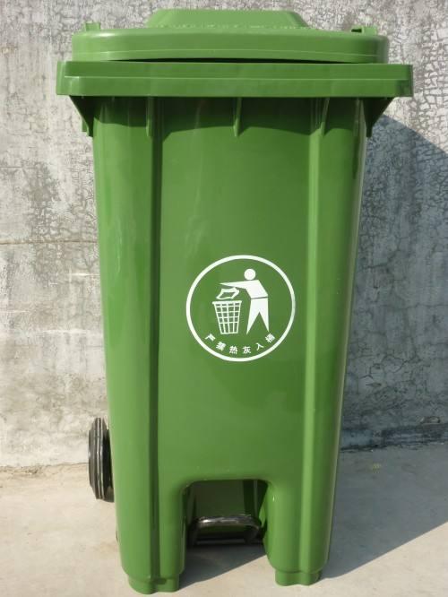 垃圾桶厂家教你防止桶身变形的窍门