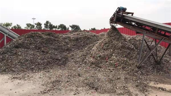 垃圾碳化技术代表了世界垃圾处理的新方向