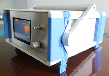 SF6智能微水仪的测量方法