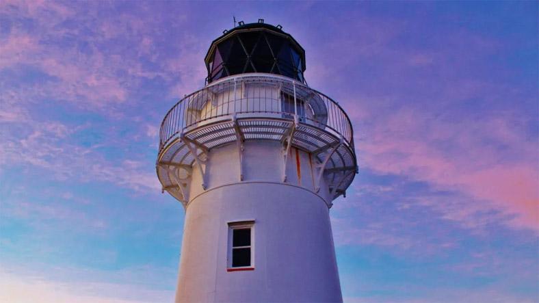 澳洲自驾游经典路线:太平洋海岸