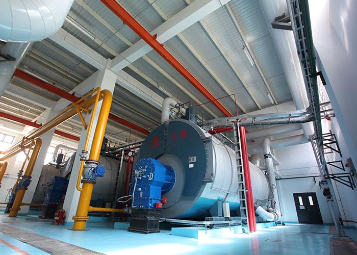 低氮锅炉这些重要的组成部件,你都知道吗?