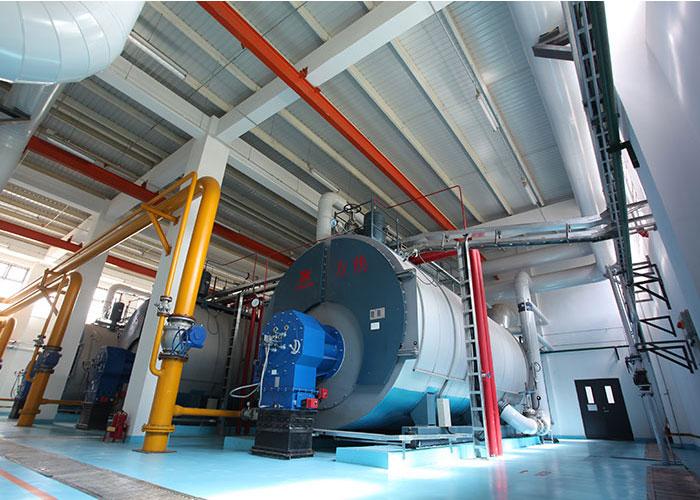 要想低氮锅炉用得好,这些检查不可少!