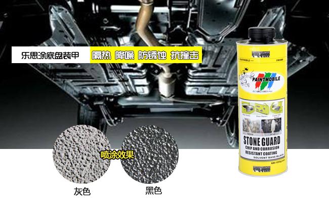 汽车油漆辅料为什么受欢迎呢?