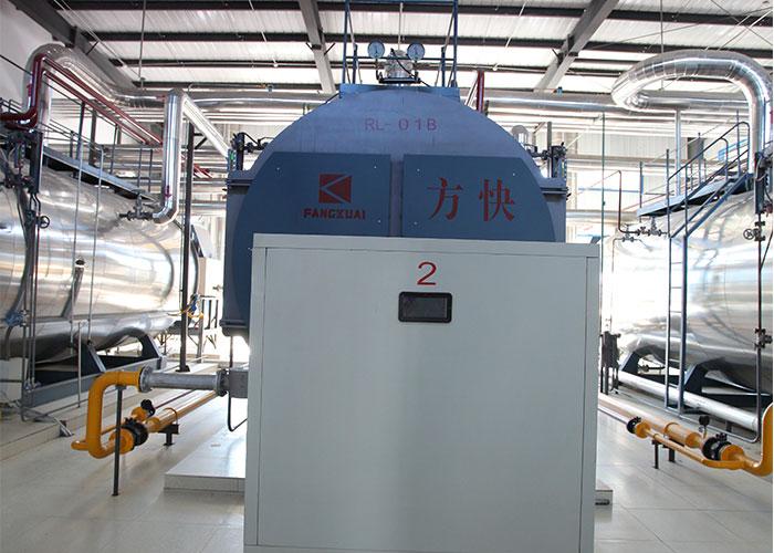 低氮燃气锅炉选型三要点,用户们要擦亮双眼